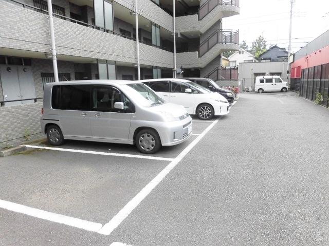 さがみ野駅 徒歩8分駐車場