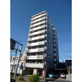 プレール・ドゥーク西横浜の外観画像