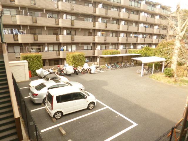 成増駅 徒歩9分駐車場