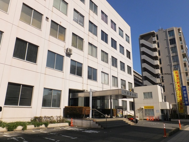 スカイコート西横浜6[周辺施設]警察署・交番