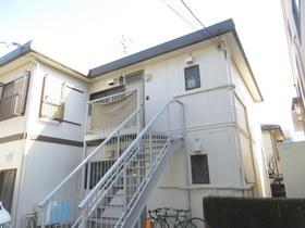 新江古田駅 徒歩11分の外観画像