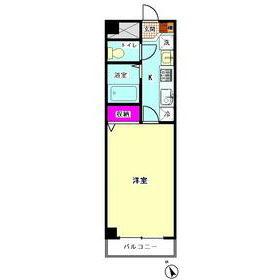 フレア十五屋B館 322号室
