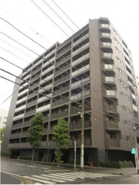 フェニックス新横濱クアトロの外観外観