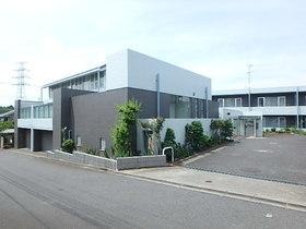 ガーデンプレイスの外観画像