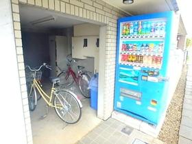 矢野口駅 徒歩16分共用設備