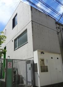 笹塚駅 徒歩9分外観