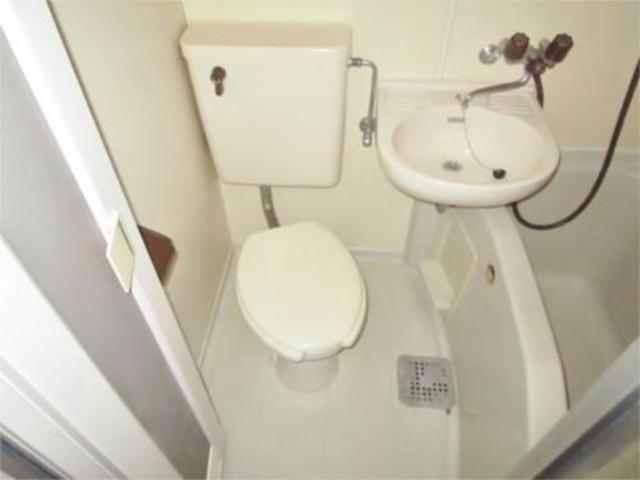 サンヒルズ大塚トイレ