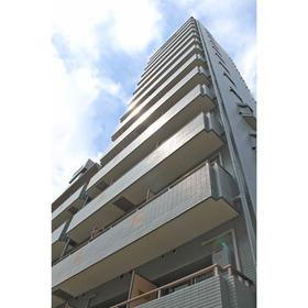 菱和パレス高輪タワーの外観画像