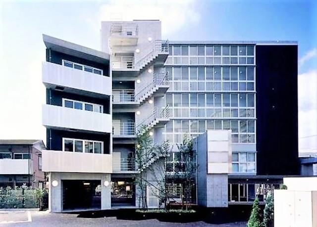 中野島駅 徒歩1分の外観画像