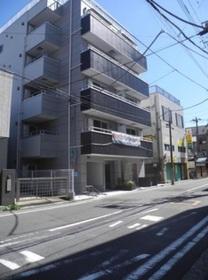 プランドール西横浜の外観画像