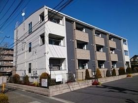ジュネス武蔵浦和 弐番館の外観画像