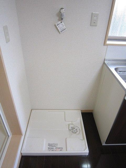 堀井アパート設備
