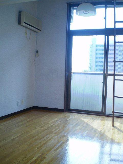 綱島駅 徒歩20分居室