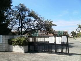 日野市立日野第一小学校