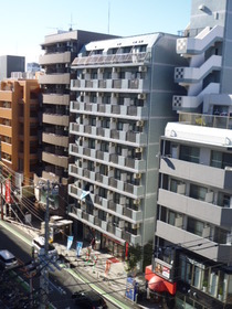 和光市駅 徒歩3分の外観画像