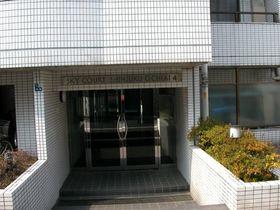 スカイコート新宿落合第4共用設備