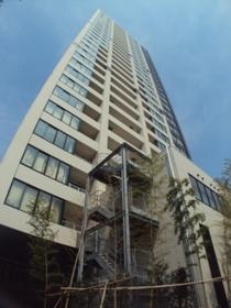 ザ・ヒルトップタワー高輪台の外観画像