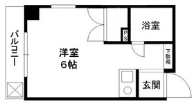 ★ワンルーム(16.19平米)★