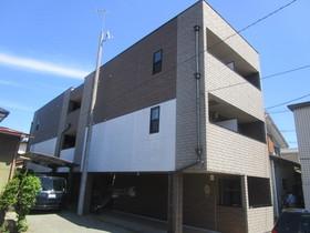 門沢橋駅 徒歩12分の外観画像