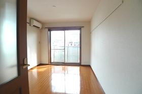 カーサベルデ大森西 201号室