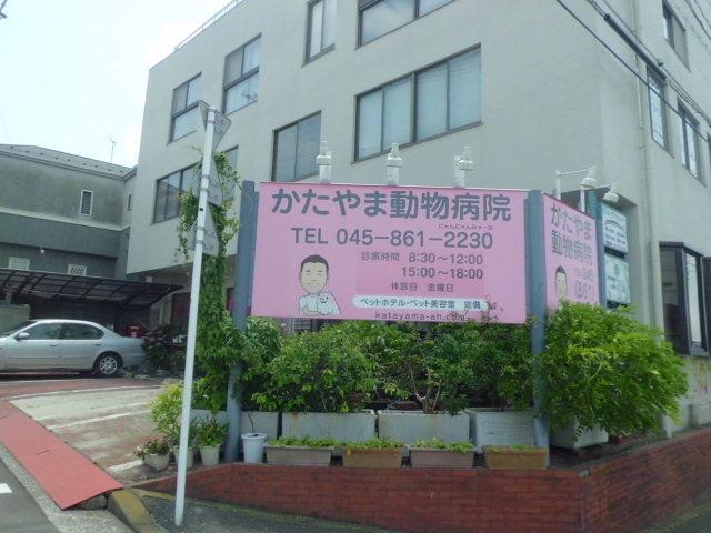 Raffine Yuu[周辺施設]病院