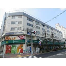桜井ビル5階Fの間取り画像