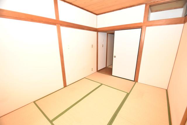 巽北1-29-14 貸家 もうひとつのくつろぎの空間、和室も忘れてません。