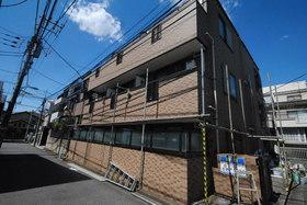 新高円寺駅 徒歩19分外観