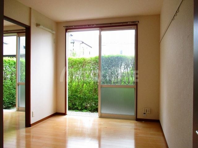 グリーンヴィラスリー(グリーンヴィラ3)居室