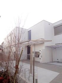 グラニットコート東玉川の外観画像