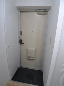 メゾンド ナイルス 404号室
