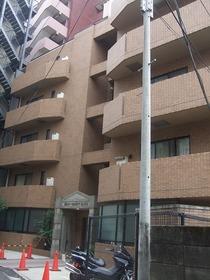 コージーコート西新宿の外観画像