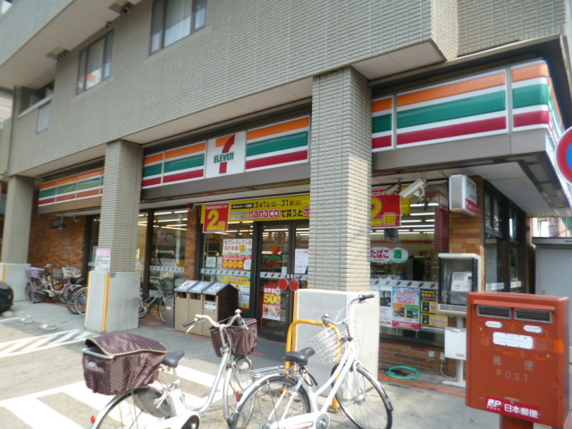 下赤塚駅 徒歩9分[周辺施設]コンビニ