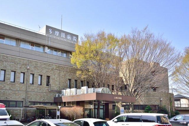 布田駅 徒歩4分[周辺施設]病院