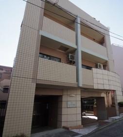 レックス西早稲田の外観画像