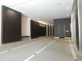 板橋駅 徒歩14分エントランス