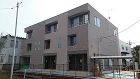 中野島駅 徒歩12分の外観画像