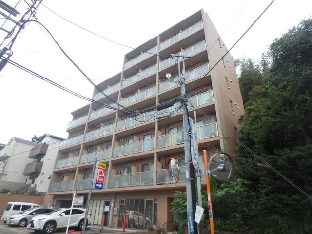 柿生駅 徒歩4分の外観画像