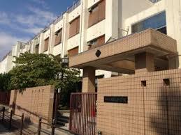 WESTRITZ巽 大阪市立田島小学校