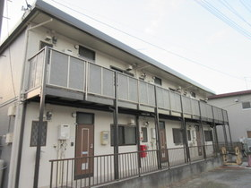 新羽駅 徒歩13分の外観画像
