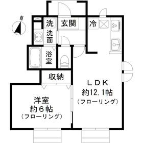 (仮称)田園調布1丁目計画 A号室