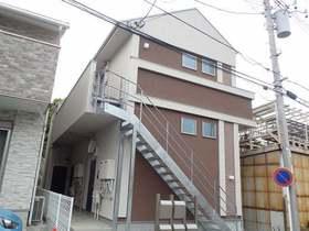 二俣川駅 徒歩7分の外観画像