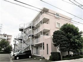 ベルコート町田の外観画像