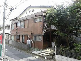 昭栄荘の外観画像