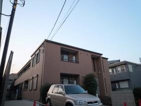 ラ・フェリーチェ駒沢公園窓先空地あり!