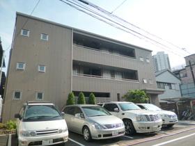 東新宿駅 徒歩7分の外観画像