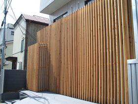 ESPACE haramoYOTSUYAの外観画像