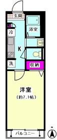 Villa Asahi 202号室