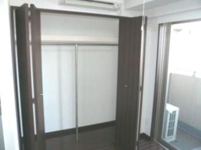 品川駅 徒歩7分設備