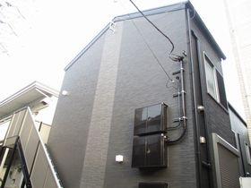 リブリ・WingⅡ渡田山王の外観画像